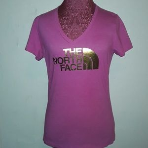 Tops - The North Face. V Neck